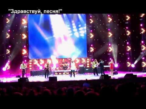 Embedded thumbnail for «Моя милая свекровь»